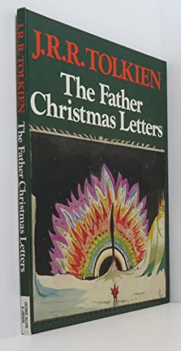 Father christmas letters by tolkien first edition abebooks the father christmas letters tolkien j r spiritdancerdesigns Gallery