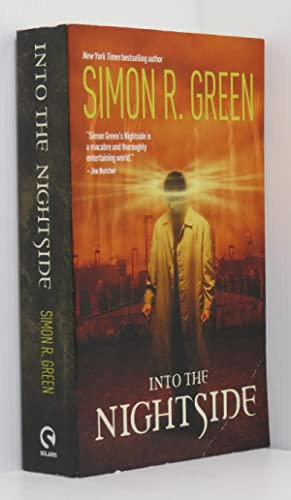 Into the Nightside (Signed PB)