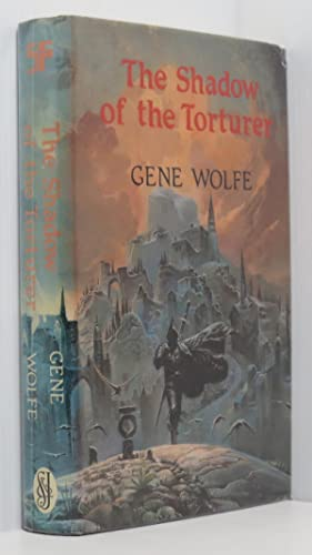 The Shadow of the Torturer (The Book: Wolfe, Gene