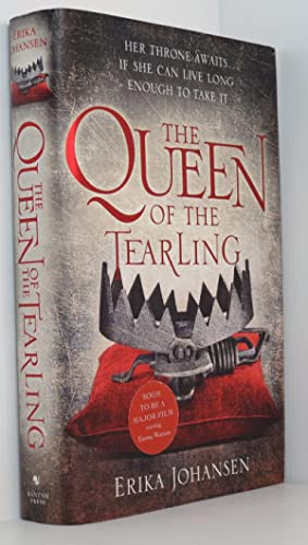 The Queen Of The Tearling (The Tearling: Johansen, Erika