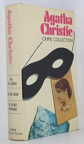 Agatha Christie Crime Collection: The Pale Horse,: Christie, Agatha