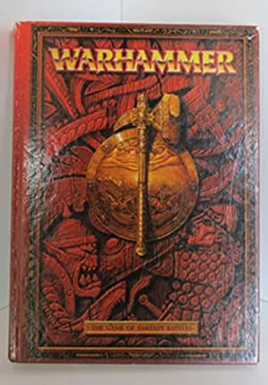 Warhammer - The Game Of Fantasy Battles