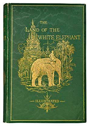 The Land of the White Elephant: Sights: VINCENT, FRANK Jr.: