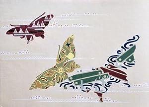 Kodai Moyõ Chõcho (Ancient Designs: Butterflies and: SETSUZAN, FURUYA (Ill.):