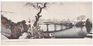 Characteristic Japan. Views and Characters in the: PHOTOGRAPHS]. TAMAMURA, KOZABURO: