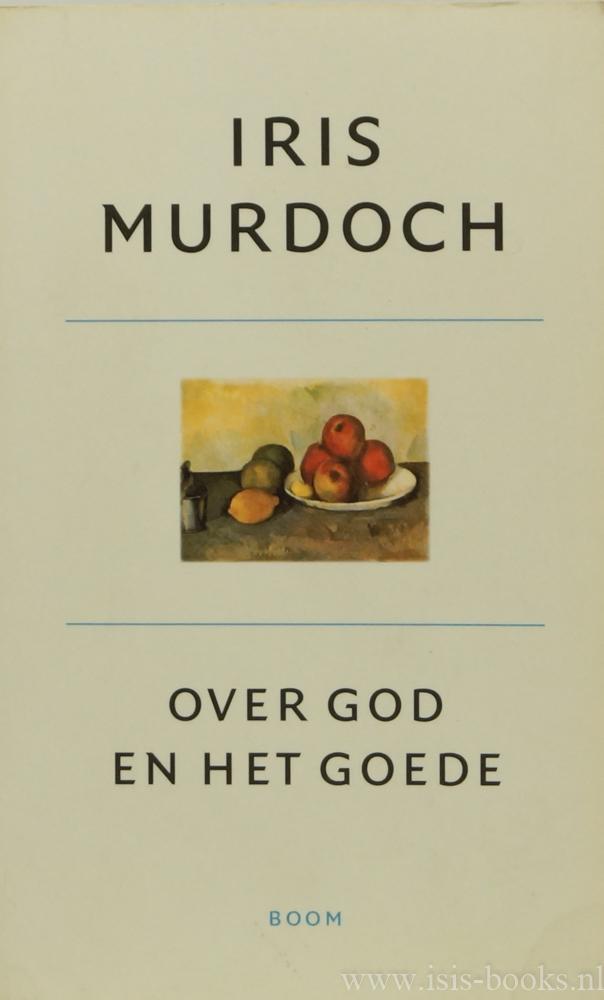 Over God en het goede. Inleiding en: MURDOCH, I.