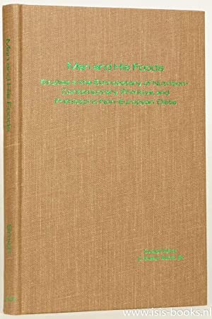 Man and his food. Studies in ethnobotany: SMITH, C.E., (ed.)