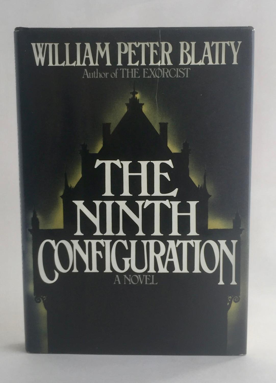 The Ninth Configuration William Peter Blatty