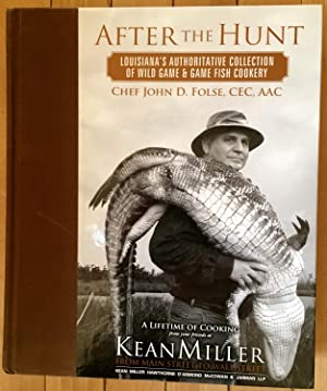 After the Hunt: John D. Folse