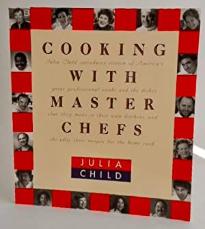 Cooking with Master Chefs: Julia Child