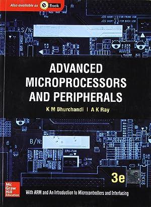 Advanced Microprocessors And Peripherals: Bhurchandi & Ray