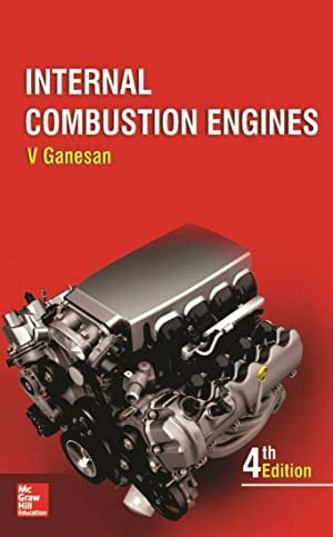 Internal Combustion Engine: Ganesan