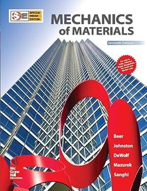 Mechanics Of Materials (EDN - 7): Ferdinand P. Beer,