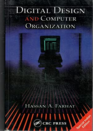Hassan Farhat Digital Design Computer Organization Abebooks