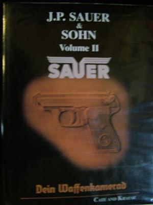 J.P. Sauer & Sohn Volume II: Cate, Jim &
