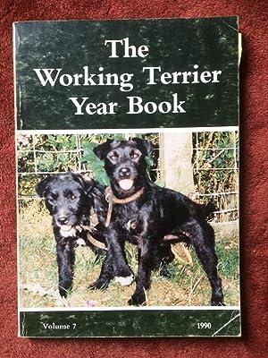 Working Terrier Year Book Volume 7: Harcombe, David (ed)