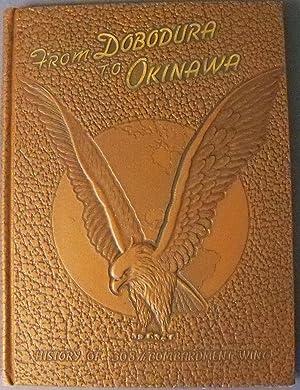 FROM DOBODURA TO OKINAWA - THE 308TH BOMBARDMENT WING: HERRING, LT.COL, ROBERT