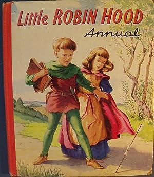 LITTLE ROBIN HOOD ANNUAL: BRIGGS, P. &