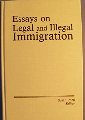 legalizing illegal immigrants essay Amnesty for illegal immigrants essay bolster the united states tax revenues because once legalized, illegal immigrants will be paying more money annually in.