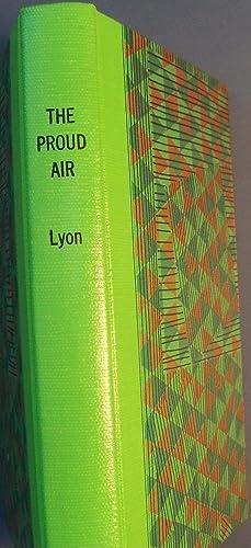 THE PROUD AIR: LYON, JESSICA
