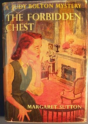 THE FORBIDDEN CHEST: SUTTON, MARGARET
