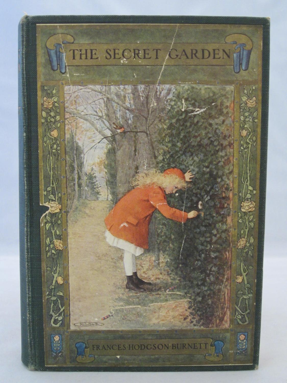 The Secret Garden Al Synopsis Garden Ftempo