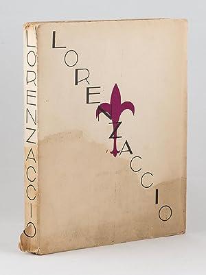 Lorenzaccio: De Musset, Alfred
