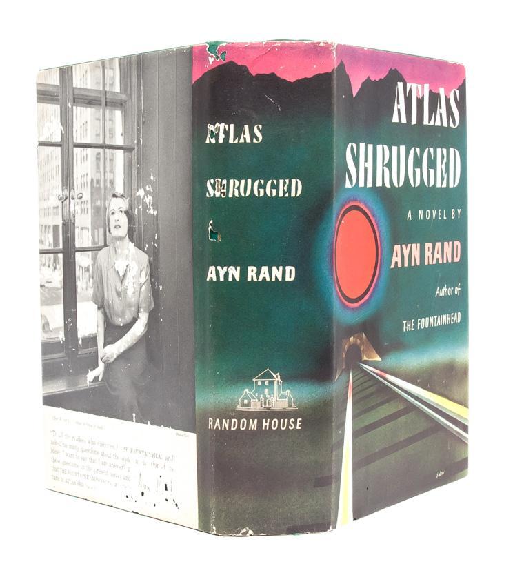 Atlas Shrugged Presentation Copy
