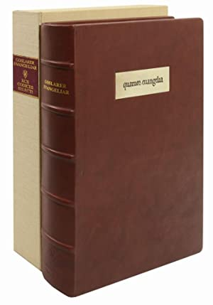 Goslarer Evangeliar [Faksimile, Facsimile edition] with the Commentary volume