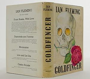 Goldfinger: Fleming, Ian