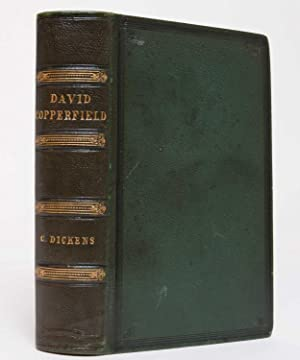 david copperfield by charles dickens first edition abebooks the personal history of david copperfield dickens charles