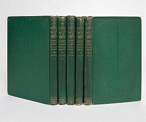 Les Miserables (in 5 volumes): Hugo, Victor