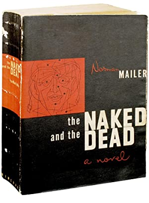 THE NAKED AND THE DEAD (ARC)