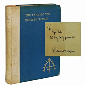 THE LAND OF THE BLESSED VIRGIN (INSCRIBED FIRST EDITION)
