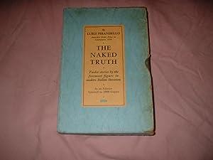 The Naked Truth: Pirandello, Luigi