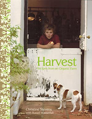 Harvest : Recipes from an Organic Farm