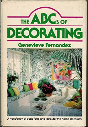 The ABCs of Decorating