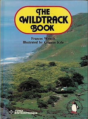The Wildtrack Book: Weston, Frances