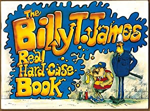 The Billy T. James Real Hard Case: James, Billy T.
