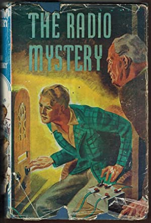 The Radio Mystery: Mowbray, John