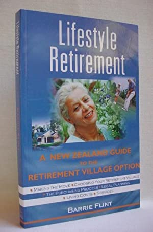 Lifestyle Retirement: A New Zealand Guide to the Retirement Village Option