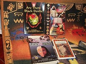 Was Adam Black or White: York, Dr. Malachi