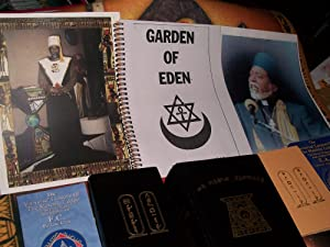 Garden of Eden: York, Malachi