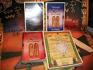 Teacher's Guide to the Nuwaubian Language: York, Malachi