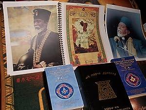 What Laws Did Y'ashua Follow? (Forward Through the Past): York, Malachi