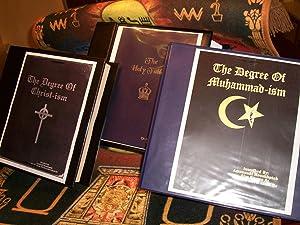 The Degree of Muhammad-ism: York, Malachi