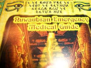 Nuwaubian Emergency Medical Gude: Malachi York