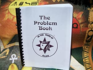 The Book of the FIVE PERCENTERS and The Problem Book: Malachi York Clarence 13x Elijah Muhammad