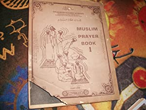 Muslim Prayer Book 1 Part One: Malachi York