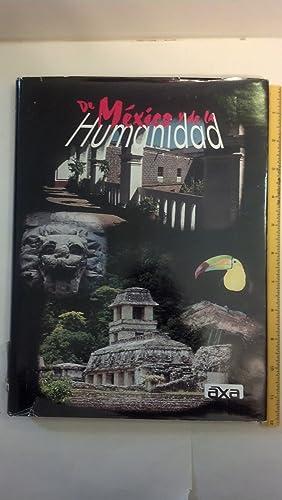 De Mexico Y De La Humanidad: Corona-M., Eduardo; Fernandez,